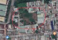 Bán đất SHR ngay ngã 4 Gò Mây, Phường Bình Hưng Hòa B, Bình Tân, giá 30tr/m2, LH 0945 418 146