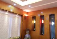 VIP, P.Lô, KD, Bán nhà phố Trần Quốc Hoàn, quận Cầu giấy, DT 68m, 5T, 10.4 tỷ.