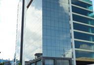 Cho thuê tòa nhà mới xây MT Phan Đăng Lưu, Phú Nhuận, 12x23m, hầm, trệt, 8 lầu, giá thương lượng
