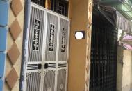 Bán nhà ngõ 75 Vĩnh Phúc 2,5 tỷ, 26m2, 4 tầng, hướng TN