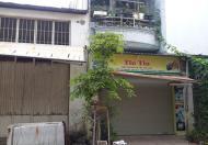 Nhà MTNB Đường Lê Sao, dt 4x20m, 1 lầu. Giá 6,95 tỷ
