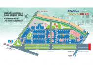 Đất nền dự án KDC Long Thạnh Hưng Chợ Gạo, DT 125m2, giá 350 triệu