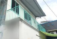 Nhà 1 lầu đẹp dọn ở ngay hẻm 123 Nguyễn Văn Qùy, Tân Thuận Đông, Q7