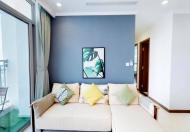 Cho thuê căn hộ 3 phòng ngủ Vinhomes Central Park, view công viên