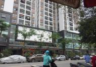 Cho thuê sàn thương mại tại Five Star số 2 Kim Giang, Thanh Xuân làm ngân hàng, nhà hàng, cafe