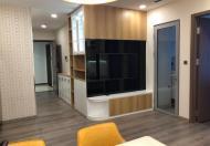 Vinhomes Central Park căn hộ 1 phòng ngủ cho thuê làm văn phòng
