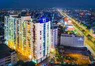 Bán căn hộ 8X Plus, DT 64m2, giá 1,4 tỷ, có nội thất, LH 0906.881.763