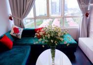 Cho thuê CH Hoàng Anh Thanh Bình 2 PN, đầy đủ nội thất. Chỉ cần xách va li ở, 11 tr/th, 0948393635