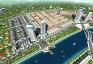Chính chủ cần bán đất dự án Blue Riverside, khu công nghiệp Điện Nam Điện Ngọc, đường 33m