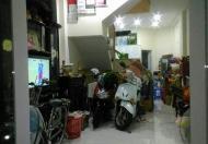 Bán gấp nhà 1 trệt 1 lầu hẻm Nguyễn Văn Trỗi, 44m2, Đông Bắc, hẻm xe máy, giá 1,87 tỷ