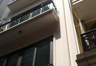Bán nhà mặt ngõ 1104 La Thành 54m2, 6 tầng, mặt tiền 4m, giá 8.9 tỷ