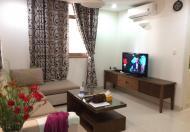 Cần cho thuê căn hộ chung cư Quốc Cường Giai Việt, Quận 8, DT 83m2, 2pn, 2wc