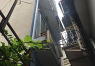 Bán nhà ngõ 29 Cửa Bắc 3,5 tỷ, 30m2, 5 tầng, hướng Bắc