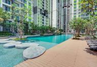 Cho thuê căn hộ Vista Verde, 2PN, NT đẹp, mới 100%, giá 10r/th, nhận nhà ngay