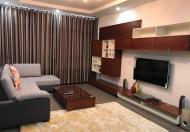 Cho thuê căn hộ thông tầng Hoàng Anh An Tiến, DT 200m2, full nội thất đẹp, giá 16 tr/th