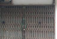 Bán nhà 3 tầng cũ-2 mặt ngõ-nhìn ra mặt chợ Vĩnh Tuy Hai Bà Trưng