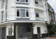 Bán nhà mới xây 3 mê nguyên, hai mặt tiền Phạm Huy Thông
