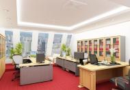 Bán nhà mặt phố Quan Nhân, Thanh Xuân, 150m2, 8 tầng, đang cho thuê 1.2 tỷ, giá 21 tỷ