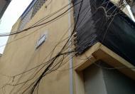Cần bán nhà 3 tầng ngõ đường Hoàng Hoa Thám, TP Nam Định