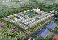 Bán đất nền Kosy tại thành phố Bắc Giang, giá chỉ từ 670 triệu