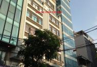 Bán nhà mặt phố Giáp Nhất, Thanh Xuân, 105m2, mặt tiền 6.8m, nhà 2 mặt phố, giá 18.5 tỷ