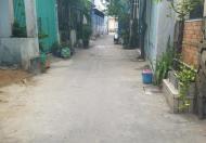 Bán nhà hẻm rộng đường Đoàn Giỏi, 4m x 13.5m, giá 3.85 tỷ, P Sơn Kỳ, Q Tân Phú
