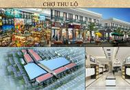 Phố chợ đêm Quảng Ngãi, khu kinh doanh sầm uất nhất