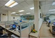 Cho thuê văn phòng ở mặt đường Nguyễn Khang, diện tích 100m2