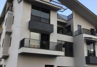 Căn tiêu chuẩn view thoáng cuối cùng biệt thự song lập SD5 - Iris Home tại Gamuda