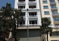 Bán Khách Sạn 4 Sao Phố cổ Hoàn Kiếm 105m 8 tầng thang máy Mặt tiền 4.5m Nổi tiếng Du khách Quốc tế