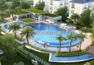 Căn nhà phố dự án Palm Residence. Diện tích 153m2, 4pn, 1 trệt 2 lầu, bán gấp