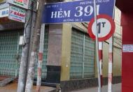 Cho thuê nhà 1 trệt, 1 lửng, hẻm 391 (hẻm 225 cũ) đường 30 - 4