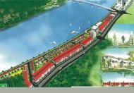 Đất nền dự án Tài Tâm Riverside bên bờ sông Đáy, TP Phủ Lý, Hà Nam, giá gốc CĐT