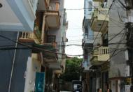 Cần bán 1 căn nhà ở 4 tầng, khu Quy Chế - Từ Sơn
