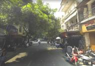Bán nhà mặt phố cổ quận Hoàn Kiếm, 88 m2x 5T, MT 5.2m, giá 95 tỷ.
