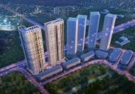 Bán shophouse Nguyễn Xiển, 75m2, nhà 5 tầng, đường rộng 21m, giá 125tr/m2