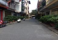 Bán nhà mặt phố quận Hoàn Kiếm, 35m2x 4T, MT gần 5m, giá 7.35 tỷ.