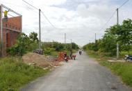 Bán 4 nền liền kề đẹp KDC Đông Phú, đường ngay sau mặt tiền đường Số 3