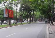 Cần bán gấp nhà Mặt Phố Lê Hồng Phong 100m2 5 Tầng Mặt Tiền 7.5m Bắc 50 Tỷ