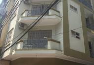 Bán nhà mặt phố, lô góc, 3 mặt thoáng, Đặng Thùy Trâm, DT 60m, MT 5.2m, giá 10.8 Tỷ.