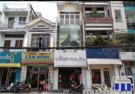 Cực hiếm mặt phố Nguyễn Trãi, 40m2, 5 tầng, vỉa hè rộng chỉ 7.6 tỷ.