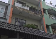 Bán nhà HXH 506 đường 3 Tháng 2, DT: 4.2x17m, 3 lầu, đẹp