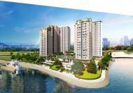 CH giá rẻ 3 mặt view sông, full nội thất, giá chỉ 1,1 tỷ/căn, MT đường Nguyễn Văn Linh