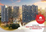 Nhanh tay mua ngay căn hộ Hinode City 201 Minh Khai để nhận nhiều ưu đãi từ chủ đầu tư