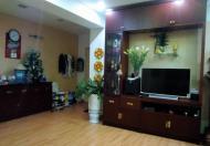 Tôi cần cho thuê căn hộ tại 102 Thái Thịnh, 2 phòng ngủ, 115m2, đầy đủ, 11tr/th