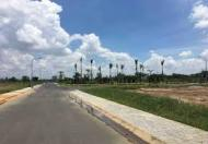 Bán đất nền dự án An Phú Center, chỉ 560 triệu/nền 85m2, khu dân cư hiện hữu