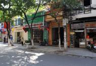 Chính chủ bán nhà mặt phố Minh Khai, 58m2, MT 5.2m, kinh doanh lộc, giá 14 tỷ