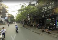 Chính chủ bán nhà mặt phố Vọng, 55m2, MT 4.8m, kinh doanh lộc, giá 12 tỷ