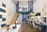 M-One Nam Sài Gòn cần bán căn Officetel view hồ bơi, DT: 34m2 giá 1,19 tỷ. LH: 0903066950 Ngọc Thắm