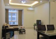 Cho thuê CHCC Sinh Lợi, Khu Trung Sơn, diện tích: 98 m2, 2 PN, 2 WC, lầu cao, đầy đủ nội thất